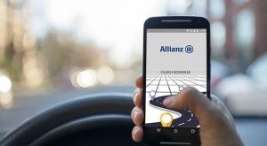Νέα mobile εφαρμογή για Οδική Βοήθεια από την Allianz