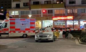 Νεκρός ο δράστης των επιθέσεων με ρατσιστικά κίνητρα στο Χανάου της Γερμανίας