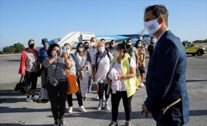 Αποφάσεις για υγειονομικούς έλεγχους στα σύνορα