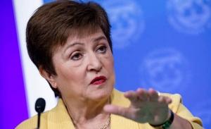 Η Γκεοργίεβα του ΔΝΤ δεν έπαιξε  «ανάρμοστα» στην Παγκόσμια Τράπεζα
