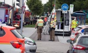 Ένοπλη επίθεση με δύο νεκρούς σε εργοτάξιο στο Μόναχο