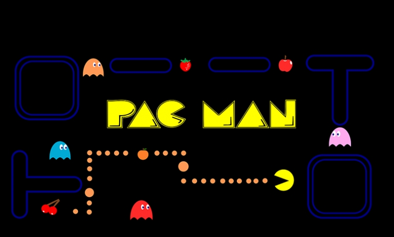 Pac-Man: To δημοφιλέστερο βιντεοπαιχνίδι όλων των εποχών γιορτάζει τα 40