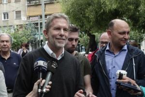 Ο Παύλος Γερουλάνος υποψήφιος Δήμαρχος Αθηναίων