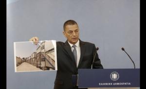 Επείγοντα μέτρα στο εσωτερικό, αυξημένες πιέσεις προς την Ευρώπη για το μεταναστευτικό
