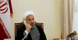 Ροχανί: Το Ιράν δεν επιδιώκει τον πόλεμο με την Αμερική