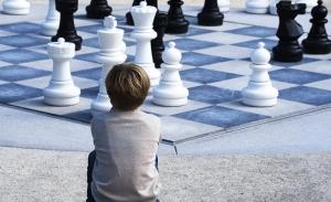 Δωρεάν μαθήματα σκάκι για τα παιδιά