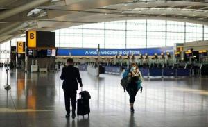 Ταξιδιωτική οδηγία από ΗΠΑ για Ελλάδα λόγω αυξημένου αριθμού κρουσμάτων covid