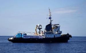 Προειδοποιήσεις Σαλβίνι προς ΜΚΟ για τις διασώσεις στη Μεσόγειο