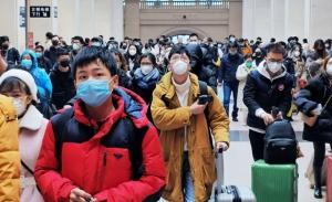 Στα 25 τα θύματα του ιού της Ουχάν