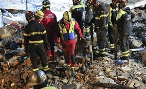 Αλβανία: Συλλήψεις και έρευνες για την κατάρρευση κτηρίων στον σεισμό