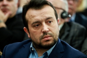 «Τα έψαλλαν» στον Παππά στο Κιλκίς: «Προδώσατε τη Μακεδονία» (video)