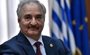 Συμμαχία Αθήνας - Χάφταρ: «Ο εχθρός του εχθρού μου είναι φίλος μου»