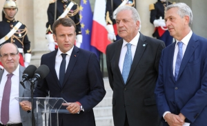Σε αυτόματο μηχανισμό για τη μετεγκατάσταση μεταναστών συμφώνησαν 16 μέλη της ΕΕ