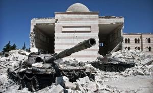 Ο Ερντογάν ζητά συμμάχους στη Συρία - Ανησυχία για «λουτρό αίματος»