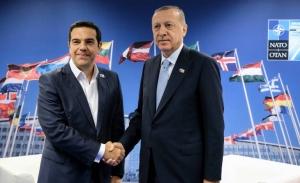 Ελληνοτουρκικές επαφές κορυφής με το κυπριακό στο μενού