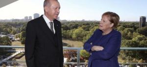 Ερντογάν: Η Τουρκία δεν θα εγκαταλείψει τον Σάρατζ