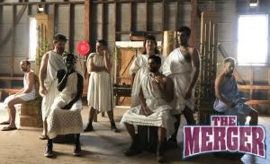 «The Merger» Πανελλήνια πρεμιέρα με ελεύθερη είσοδο