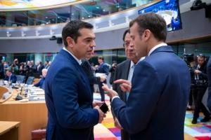 Τσίπρας: Η ΕΕ να μην κάνει πίσω από τις ειλημμένες αποφάσεις της στο μεταναστευτικό-προσφυγικό