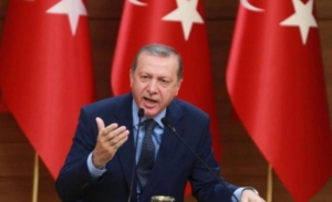 Ερντογάν: Η Ελλάδα δέθηκε χειροπόδαρα, αυτό τους έχει τρελάνει