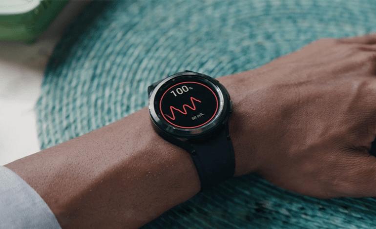 Η παρακολούθηση της αρτηριακής πίεσης στο Samsung Galaxy Watch μπορεί να βοηθήσει το Πάρκινσον