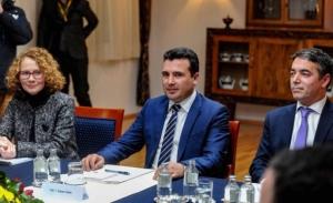 Διαπραγματεύσεις με το ΝΑΤΟ, χωρίς συνταγματική αναθεώρηση ξεκινούν τα Σκόπια