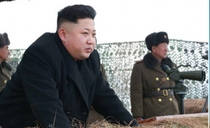 O Κιμ σταματά τις πυρηνικές δοκιμές