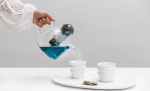 "To Cycladic Shop και η Saristi  δημιουργούν το μείγμα βοτάνων ""ΚΥΚΛΟΣ"""