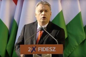 Εκτός ΕΛΚ το κόμμα Fidesz του Βίκτορ Όρμπαν