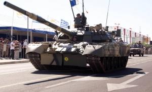 Προσπάθησαν να κλέψουν τανκ από στρατόπεδο στην Κύπρο!