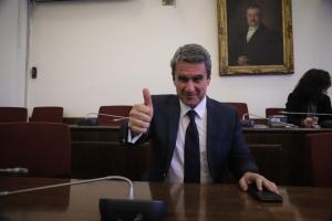 Βουλή: Στην Ολομέλεια οι αιτήσεις άρσης ασυλίας για Λοβέρδο-Σαλμά