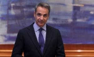 Προωθούμε επιθετικά την μεταρρυθμιστική ατζέντα μας διαβεβαιώνει τις αγορές ο Μητσοτάκης
