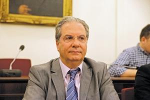 Μπενίσης: Η ΕΥΔΑΠ δεν μελετά αυξήσεις στα τιμολόγια