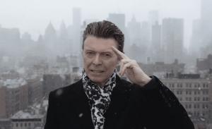 «Ντέιβιντ Μπάουι: Τα τελευταία πέντε χρόνια»: Ένα εξαιρετικό μουσικό ντοκιμαντέρ στην ΕΡΤ2