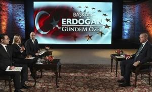 Ερντογάν: Η συμφωνία με τη Λιβύη δεν στρέφεται κατά της Ελλάδας αλλά ανατρέπει τη συνθήκη των Σερβών