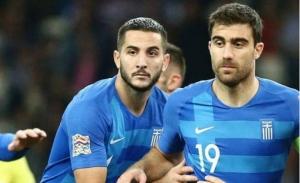 Ραντεβού στη Νάπολι δίνουν Μανωλάς - Παπασταθόπουλος
