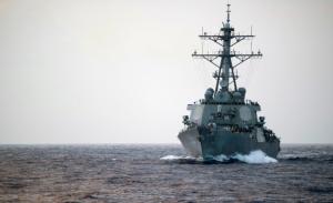Ναυτική αποστολή στέλνει η ΕΕ στη Λιβύη για τήρηση του εμπάργκο όπλων