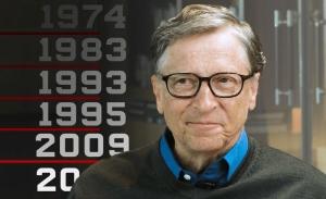 Το Netflix θα κυκλοφορήσει ένα ντοκιμαντέρ αφιερωμένο στο Bill Gates