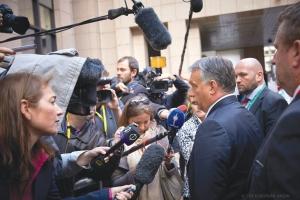Ουγγαρία: Επικίνδυνο παιχνίδι με τα μέσα ενημέρωσης
