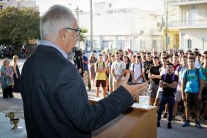 ΣτΕ: Αντισυνταγματικό το πρόγραμμα Γαβρόγλου για τη διδασκαλία των Θρησκευτικών