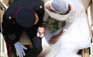 12 πράγματα που δεν θα ξεχάσουμε από τον βασιλικό γάμο