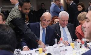 Το θέμα της Αγίας Σοφίας θέτει η Ελλάδα στο Συμβούλιο Υπ.Εξωτερικών της ΕΕ