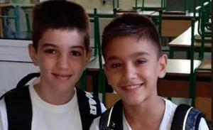 Η απαγωγή δύο παιδιών στο σχολείο αναστατώνει την Κύπρο