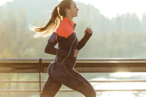 Τι να φας πριν και μετά τη γυμναστική