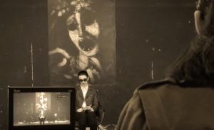 Το πρώτο τρέιλερ της νέας ταινίας του Κώστα Ζάπα «ΦRANKENSTEIN»
