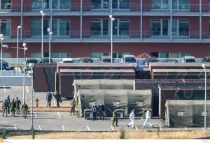 ΣΥΡΙΖΑ: Η κυβέρνηση συνεχίζει τις εγκληματικές επιλογές στη διαχείριση της πανδημίας στη Θεσσαλονίκη