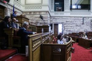Παπαγγελόπουλος: Πάνε βρόγχο-βρόγχο να με πνίξουν με τις παρανομίες τους