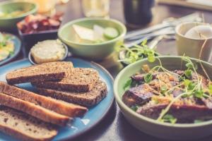 Πόσο ακριβή είναι η υγιεινή διατροφή;