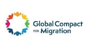 Παγκόσμια διακήρυξη για τη μετανάστευση με πολλές απουσίες