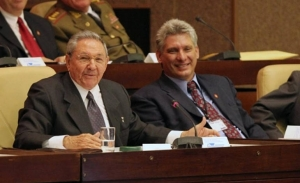 Η αλλαγή ηγεσίας στην Κούβα δεν συγκινεί την Ουάσιγκτον