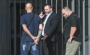 Αναστολή για όλους τους καταδικασμένους της Χρυσής Αυγής, πλην Ρουπακιά, πρότεινε η Εισαγγελέας